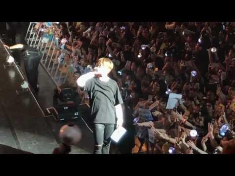 170422 BTS LIVE TRILOGY EPISODE III THE WINGS TOUR in BANGKOK - Ending #THEWINGSTOURinbangkok