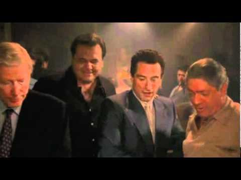 Goodfellas: Jimmy Conway Introduction