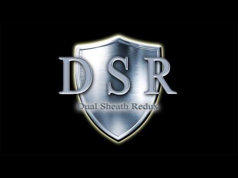 Dual Sheath Redux : New/Better Tutorial Linked in Description