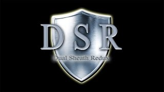 [Archived] : Dual Sheath Redux : Better Tutorial Linked in Description