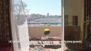 Hotel in France : Grand Hotel Beauvau Marseille Vieux Port