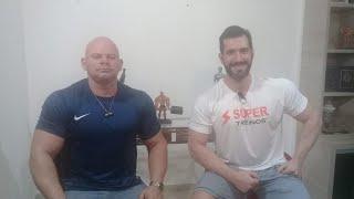 Super Treinos TV Episódio #1, com Alex Santos