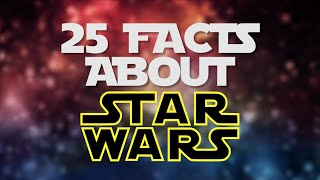 25 Facts You Didn