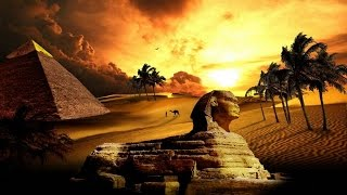 Die Geschichte des alten Ägypten - Pharaonen, Pyramiden und Kriege (Doku Hörspiel)