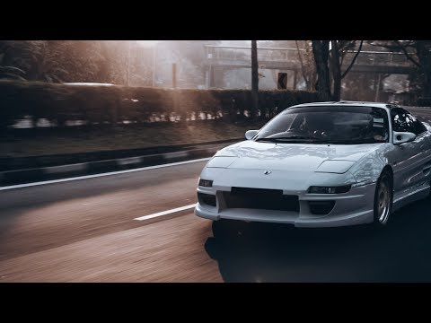 Time Machine (4K) | Toyota MR2 | Ep 14