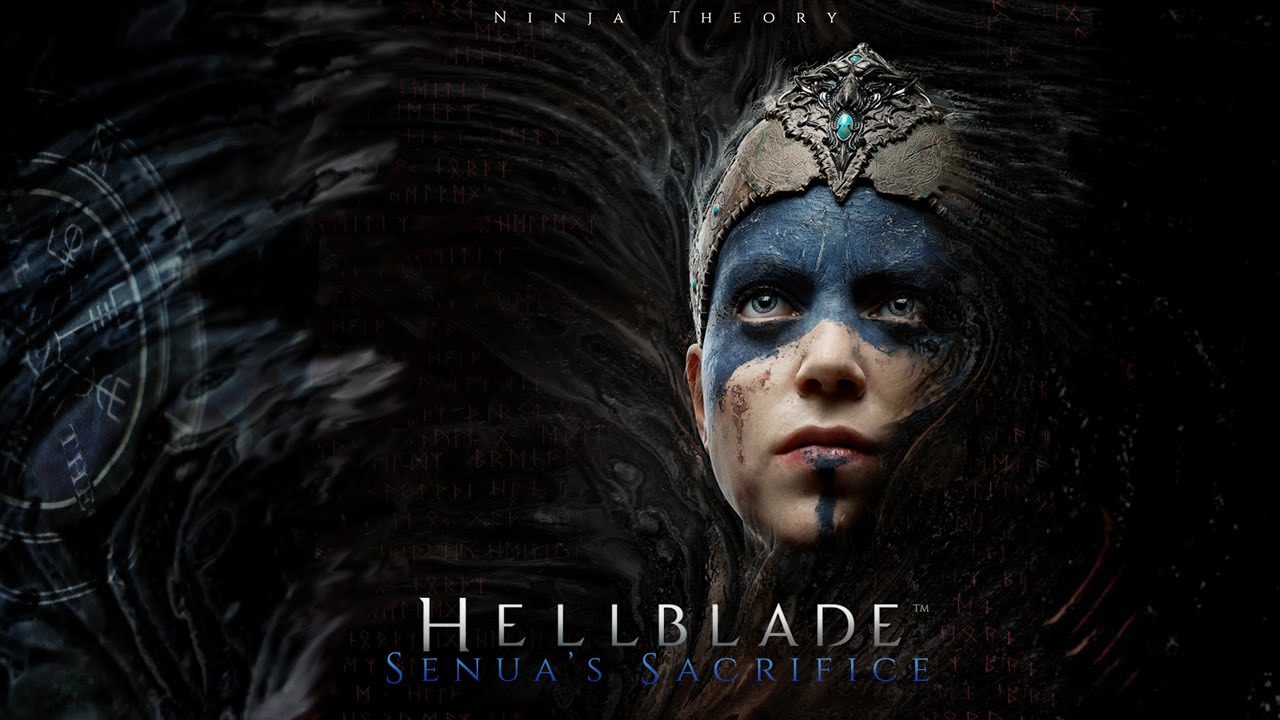 Hellblade - Senua's Sacrifice trailer compilation - YouTube