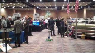Meet the iRobot Protogype at CES 2012
