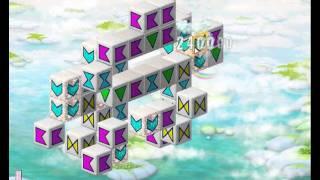 Mahjong Wonderwall (King.com) + Highscore Tricks