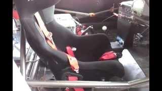 我的 1500cc級別賽車 My Super 1500 Eg Race Car