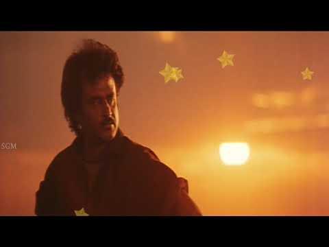 Thalapathi WhatsApp Love Status Video | Super Star Rajini Love Failure
