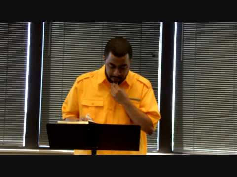 The Kingdom Mandate For Entrepreneurs - Abraham|Pastor Adrian Hines