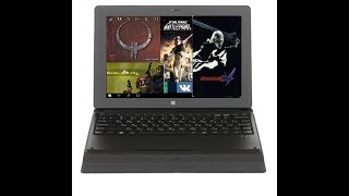 Intel atom Z3735F / Cheap Tablet PC gaming (Devil may Cry 4, quake 2, battlefront, CS 1.6)