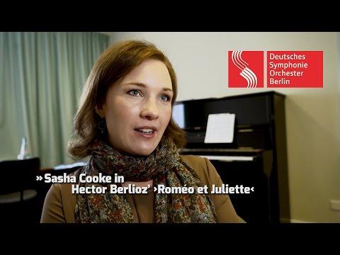 Sasha Cooke in Hector Berlioz' ›Roméo et Juliette‹