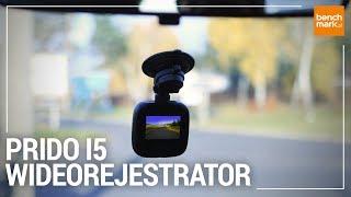 Prido i5 - wideorejestrator Full HD z Polski
