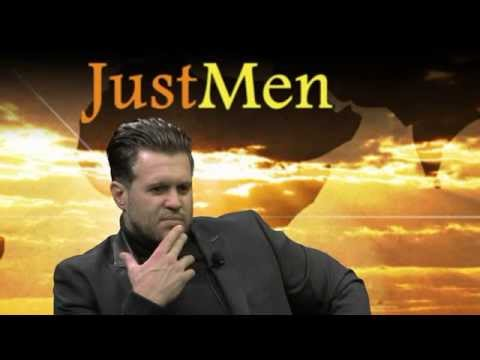 JUST MEN FEATURES PART 2 (Nitty Gritty) OF WESS MORGAN