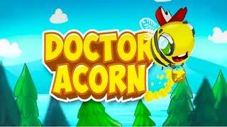 Doctor Acorn: Forest Bumblebee Journey - Gameplay Video