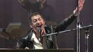 Arctic Monkeys  - Four Out Of Five (Sziget Fesztivál, 2018.08.14.)