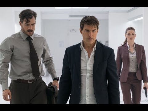 Mission: Impossible 6 Fallout  2018   Tom Cruise, Simon Pegg Spy Movie   Official Behind Scenes HD