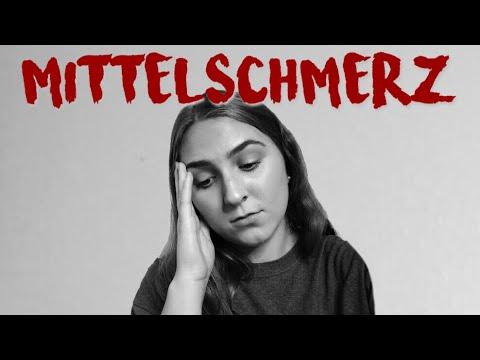 My Period Story: Birth Control & Mittelschmerz || Lauren ...