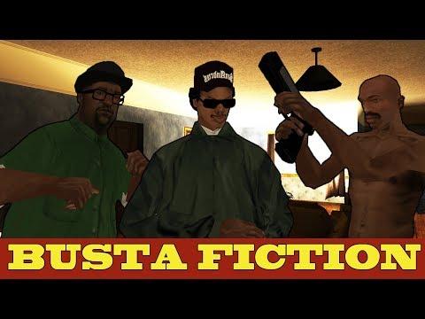 BUSTA FICTION