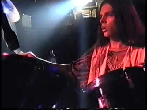 Garbage Disposal + Four Seats For Invalides (live 1997)
