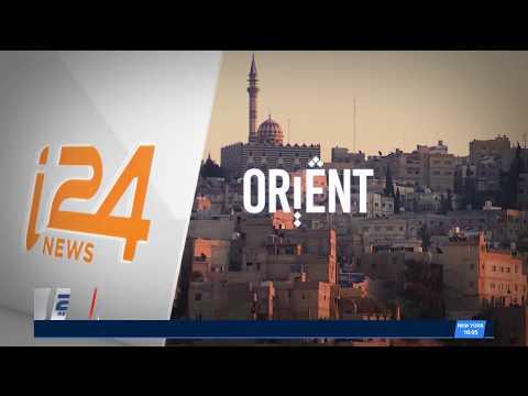 I24NEWS Orient: Juifs De France En Israel