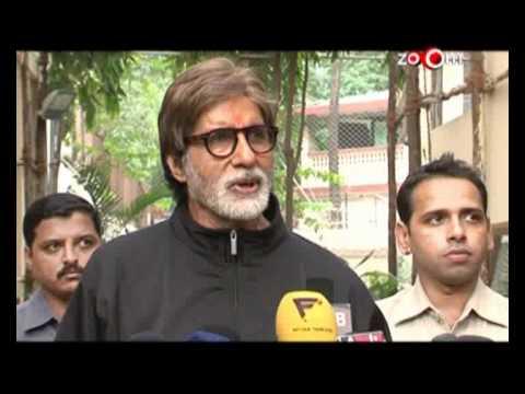 Amitabh Bachchan to visit Ajmer dargah soon