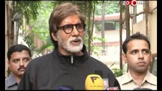 Video Amitabh Bachchan to visit Ajmer dargah soon download MP3, 3GP, MP4, WEBM, AVI, FLV Juli 2018