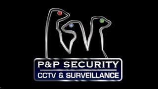 Remote/Off-site CCTV Video Surveillance and Monitoring by P&P SECURITY