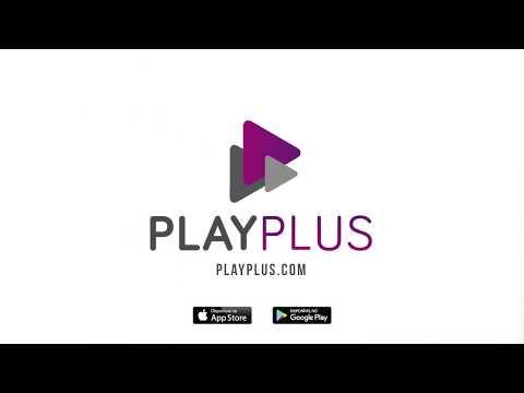 Assista à campanha publicitária do PlayPlus