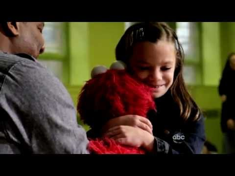 Nightline: Kevin Clash on being Elmo
