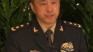 美国防部发布印太战略报告 中方高级将领回应