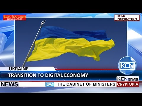 KCN The cabinet of Ministers of Ukraine has new project