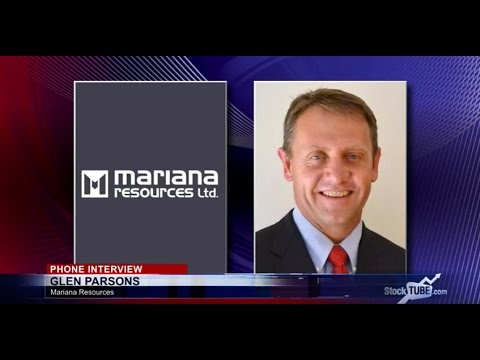 Mariana Resources' Glen Parsons talks through 'attractive' takeover deal