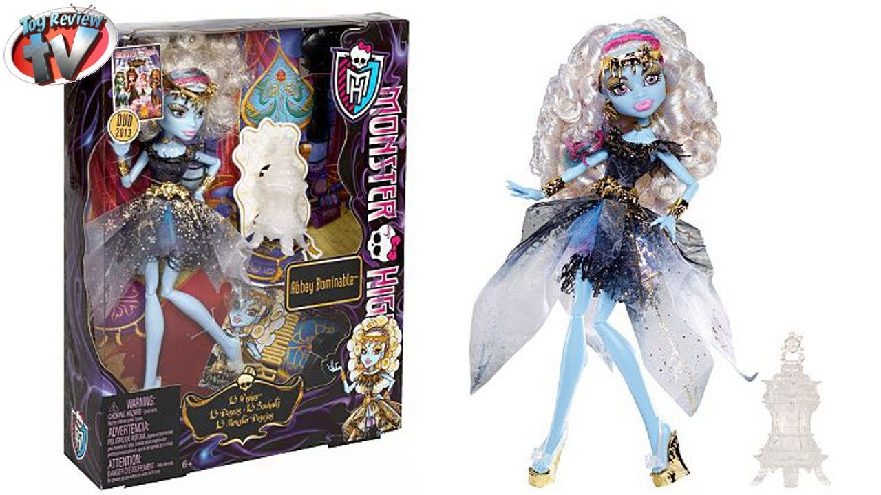 Monster high 13 wishes dolls your idea