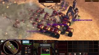 Age of Empires III - Monster Truck Cheat Destruction