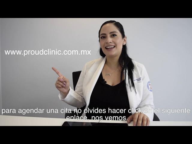 Dr.Proud: Enfermedades de transmisión sexual