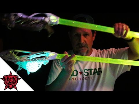 Lacrosse Gear Review: LED Lax By Wolf Athletics