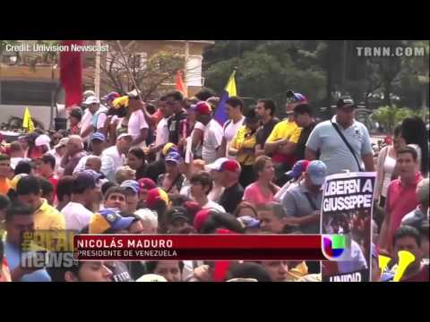 The Venezuelan Crisis Explained in 60 Seconds