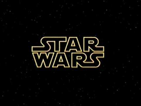 Star Wars Theme By John Williams **HIGHEST QUALITY!!**