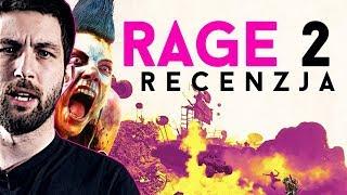 Oto najlepszy Far Cry od lat! Recenzja gry RAGE 2