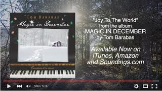 Joy to the World - from
