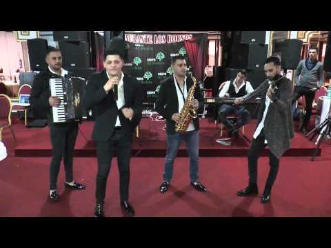BOGDAN DE LA MADRID - COLAJ ARDEAL ( LIVE 2016 )