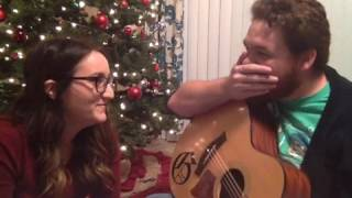 Telling My Husband I'm Pregnant in Song!