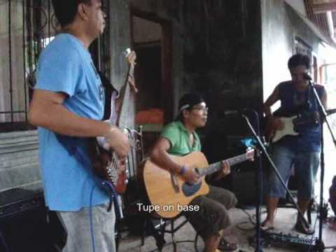 Bohol 2010 - Caingget Sunset Rehearsal