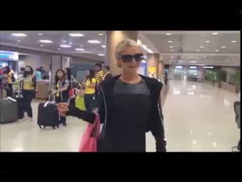 Paris Hilton - Conrad Seoul penthouse