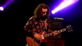 Blues Pills - Elements and Things (Tony Joe White cover)