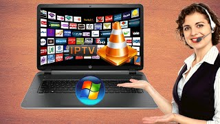 Watch Full HD IPTV Channels Free on Windows