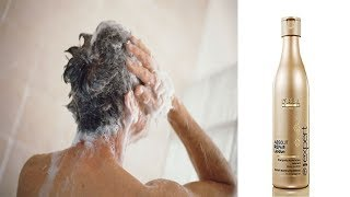 Top 10 Best Shampoos For Men With Dandruff, Hair loss - Best Hair care Shampoos For Men !