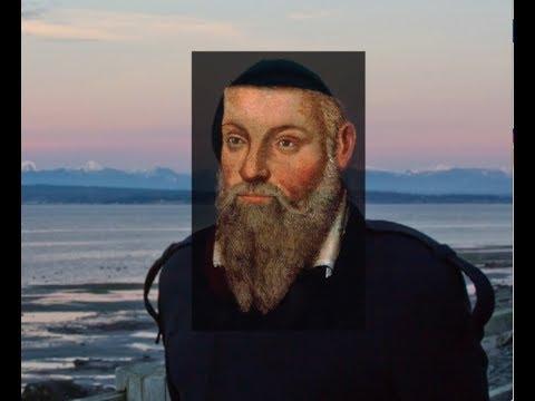 Nostradamus, John Hogue Future Prophecies, 2019, 2020, Beyond Apocalypse